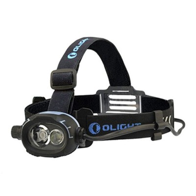 Linterna Frontal Olight H27 WAVE 1500 Lumenes